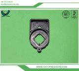 fraiseuse à commande numérique de traitement du cuivre CNC/pièce de métal de haute précision