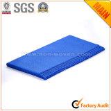 Azul no tejido del documento de embalaje de regalo de la flor de los PP Spunbond No. 23
