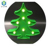 LEIDEN van de Lamp van de Modellering van de kerstboom Licht voor Decoratie