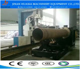 Preço da máquina de estaca do plasma da placa e da tubulação do CNC, cortador do plasma