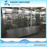 Vollautomatische gekohltes Wasser-Getränk-füllende Verpackungsmaschine