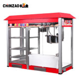 De elektrische Machine van de Snack van de Maker van de Popcorn chz-6dp