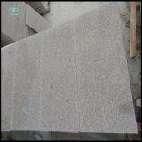 Venda por grosso G681/China Granito Rosa/Polidos/Flamed/Bushhammered/ladrilhos do piso/lajes/pavimentação de pedra de granito/cubo/pedra a pedra de Pavimentação