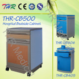2017 Governo medico di plastica caldo del lato del letto di vendita Thr-CB500