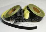Nastro adesivo della fibra di vetro di Insulative PTFE per il rullo degli ss