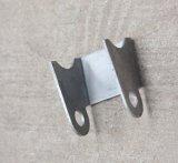 Precision металлическую деталь штамповки в цепи слот для авто