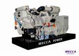 50/60Hz Diesel van Cummins de Mariene Elektrische Turbogenerator 30kw 50kw 100kw 200kw 300kw 400kw van de Macht [Ma0]