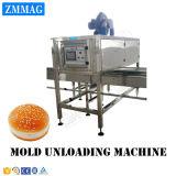 7000W Depanning démoulage électrique de la machine (ZMJ-TM)