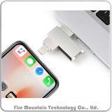 S35 Telefone Móvel Unidade Flash USB OTG para o Android iPhone