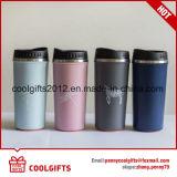 500ml -couche double en acier inoxydable ne tombent jamais Mug avec impression
