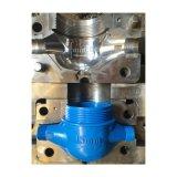 Эбу системы впрыска пластика пресс-формы для ПВХ трубопровод обратного клапана