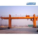 Mg Model Fréquence Quayside grue à portique de manutention des conteneurs conteneur