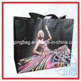 Shopping sacs non tissé (ENV-PNV091)