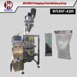 Materiale da otturazione della polvere dell'amido di mais e macchina imballatrice (F-420)