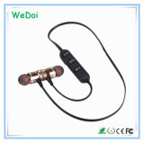 Novos auscultadores Bluetooth Magnético com custo competitivo (WY-EA04)