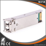 Transmisor-receptor superior de Cisco 1000BASE-CWDM SFP 1270nm~1610nm los 80km