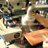 Car Baiting High speed Rotary screen printer Machine