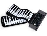De Piano van het Broodje van de hand met 61 Dik gemaakte Sleutels (gpb-61)