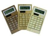 De Calculator van het bamboe