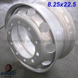 優秀な品質の鋼鉄車輪