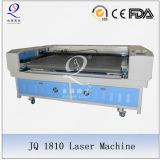 Máquinas de estaca do laser da tela do CNC de Anguila