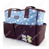 Sacco del pannolino del bambino di modo, sacco della mummia, sacco della madre, sacco del pannolino dell'alimentazione (MB130601)