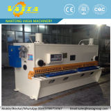 CNC Scherende Machine met de Controles van Delem Dac310 CNC