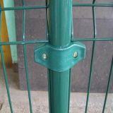 PVC/Galvanzied Maschendraht-Fechten