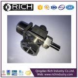 CNC алюминий / латунь / нержавеющая сталь / деталей машин по Фрезерный частей