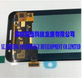 Pantalla del LCD del tacto del teléfono móvil para el indicador de cristal líquido de la galaxia J3 de Samsung para el reemplazo 5.0 pulgadas