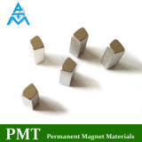 Магнит NdFeB дуги N40h R12xr9X7 с материалом неодимия магнитным