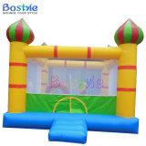 Springender Luft-Prahler, aufblasbarer Prahler für Kinder