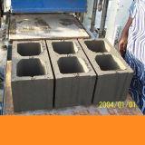 Block / Brick Molding Machine - PJ6-15