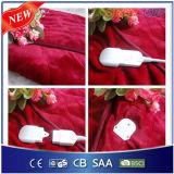 ETL de alta calidad mayoreo eléctrico de lanzar una manta de masaje