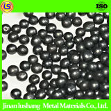 표면 처리를 위한 직업적인 제조자 강철 탄 S390/Steelball