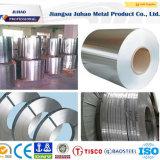 Demi de bobine de cuivre de l'acier inoxydable 201