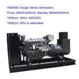 500KVA Дизель-генератор 50 Гц