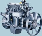 De Diesel van Deutz Motor van de Vrachtwagen (BF4M1013)