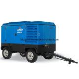 Venda quente do compressor Móvel Diesel para perfuração de rocha