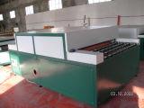 絶縁のガラス熱いローラーの出版物機械/単一の側面の熱い出版物機械