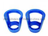 휴대용 가스통을%s 플라스틱 벨브 가드