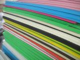 Bunte sich hin- und herbewegende PET Schaumgummi-Blöcke für Verkauf