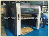 Máquina que arruga Cx-1200 y que corta con tintas plana de múltiples funciones Semi-Auto