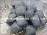 Oreiller de forme de briquettes de charbon de bois (E454527)