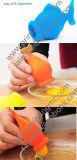 Кухня пищевой категории инструменты силиконового герметика продуктов твердые силиконовые формирование торговой марки машины