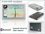 Sistema GPS de coche 5pulg.