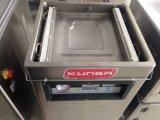Dz400zt kies Verzegelende Staaf of de Dubbele Verzegelende Facultatieve VacuümVerpakker van de Staaf uit