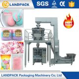 Máquinas de embalagem de alimentos para cães/Pasta/Candy embalar alimentos