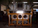 0.1t-80t de middelgrote Smeltende Oven van de Inductie van de Frequentie