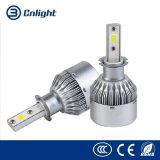 Cnlight neue Selbstserie H1 H3 H7 H10 H8 H9 H11 9005 der Ankunfts-Leistungs-LED der lampen-Q7 9006 LED-Selbsthauptlampe